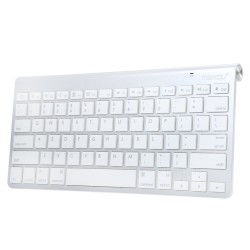 Clavier sans fil - Wireless Bluetooth 3.0
